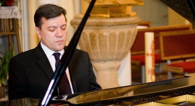 ЗЕМУНСКЕ МУЗИЧКЕ ВЕЧЕРИ- АЛЕКСАНДАР СЕРДАР, клавир