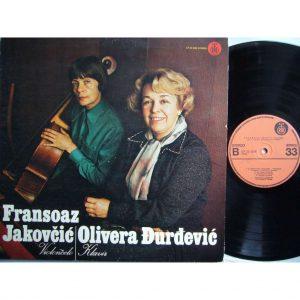 fransoaz-i-olivera