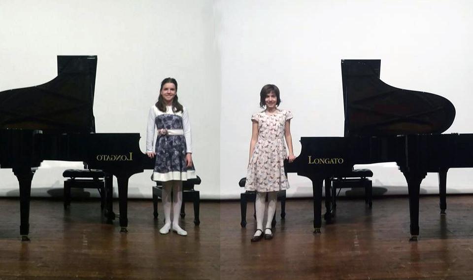 """Интернационално пијанистичко такмичење """"Città di Treviso"""", Италија"""