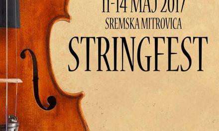 Међународни фестивал гудача СТРИНГФЕСТ