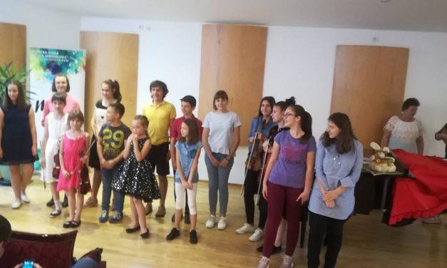 Концерт класе као подршка удружењу БЕТА за заштиту животиња