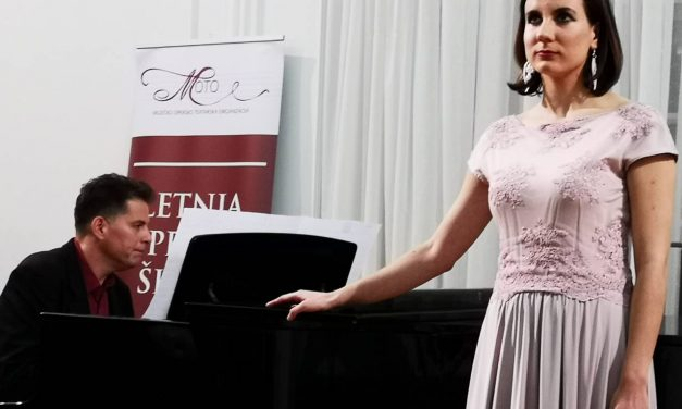 """21. Међународно такмичење соло певача  """"Никола Цвејић"""""""