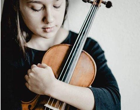 Kонцерт у Трсту Вероника Мона Богић