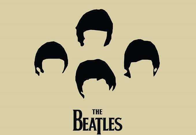THE BEATLES- Добро дошли на концерт!