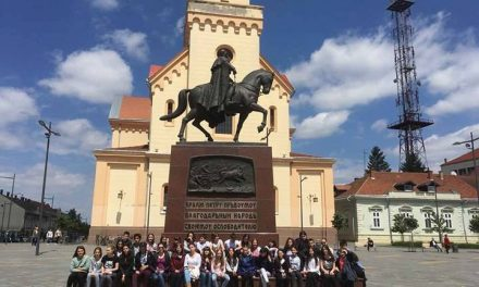 Фестивал музичких и балетских школа Србије, ЗРЕЊАНИН
