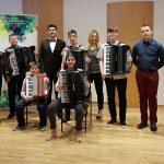 Концерт поводом Светског дана хармонике