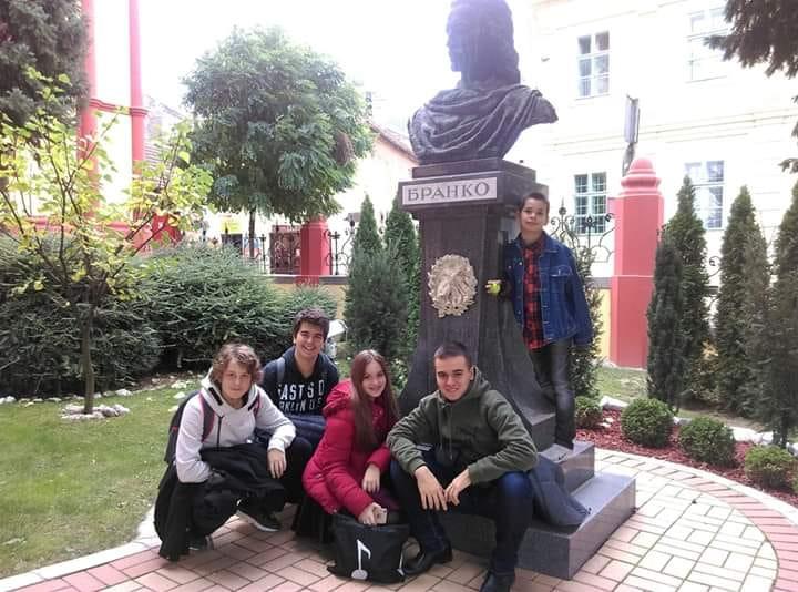 16. СМОТРА МУЗИЧКИХ ТАЛЕНАТА СРБИЈЕ