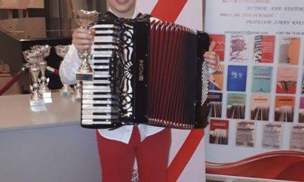 MEH FEST – Међународно такмичење за хармонику