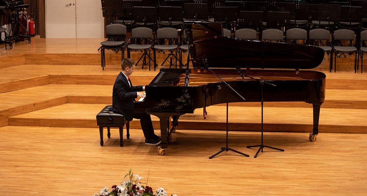 80 година радости музицирања- БГ ФИЛХАРМОНИЈА