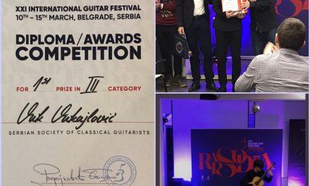 """""""Guitar Art Festival"""""""