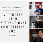 ACCORDION STAR INTERNATIONAL COMPETITION 2021 – USA
