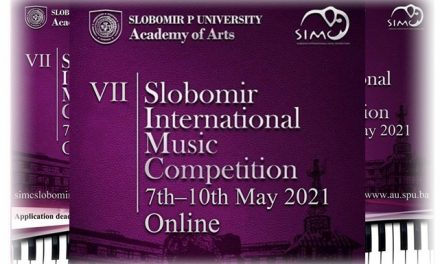 """SLOBOMIR INTERNATIONAL MUSIC COMPETITION"""
